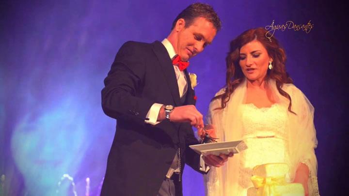Águas Dançantes | Casamentos